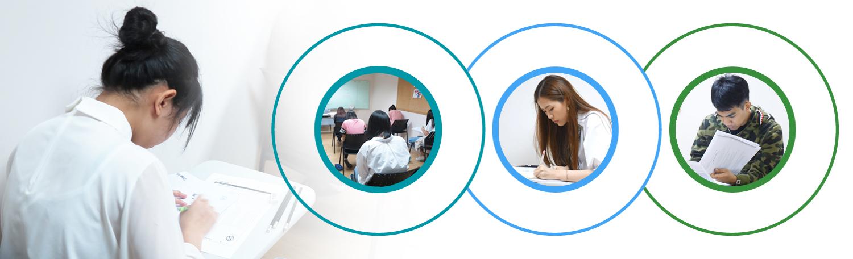 เรียน TOEFL ที่ไหนดี รับรองผล
