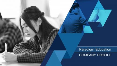 Paradigm Company Profile