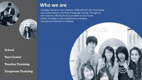 2021 03 Paradigm Company Profile