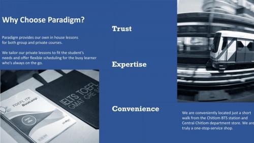 2021 11 Paradigm Company Profile